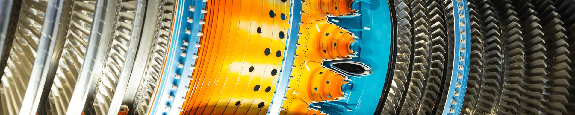 meyer industrial gas turbine